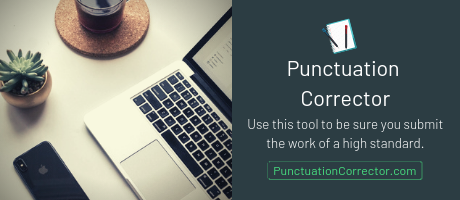 free grammar and punctuation checker and corrector online app
